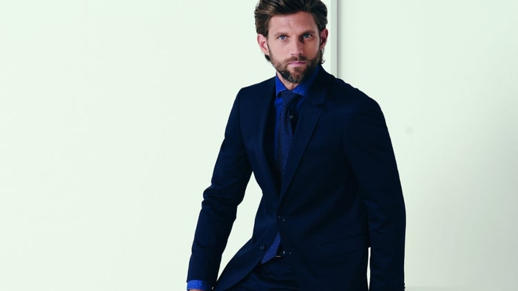 The Executive Selection: Tommy Hilfiger