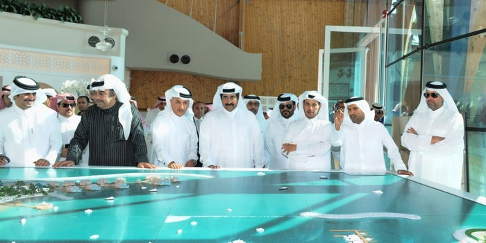Banana Island Resort Launches In Qatar