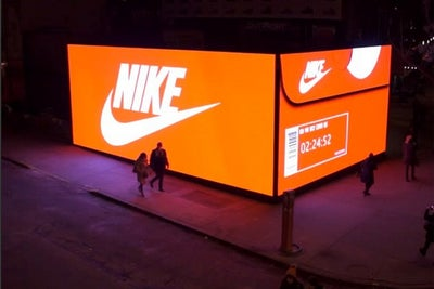 Nike's Instagram Videos Have Helped Boost Following by Over 200 Percen...