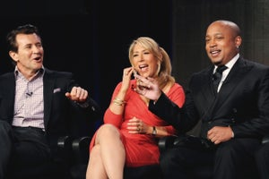 Shark Tank's Daymond John: 3 Ways to Build a Loyal Social Media Following