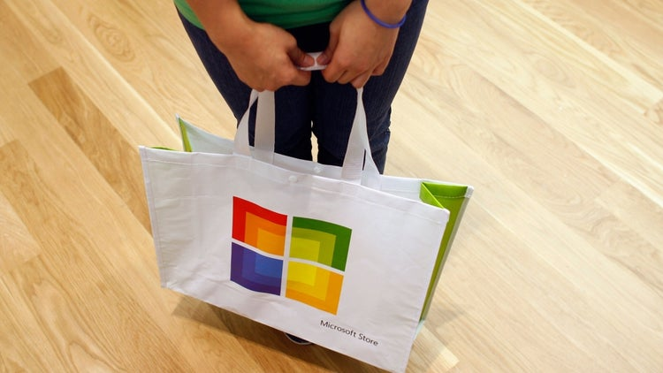 Microsoft Posts Record Loss as It Writes Down Nokia