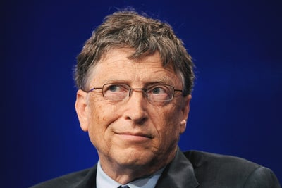 Why Bill Gates Is Backing Impact Entrepreneurs in India