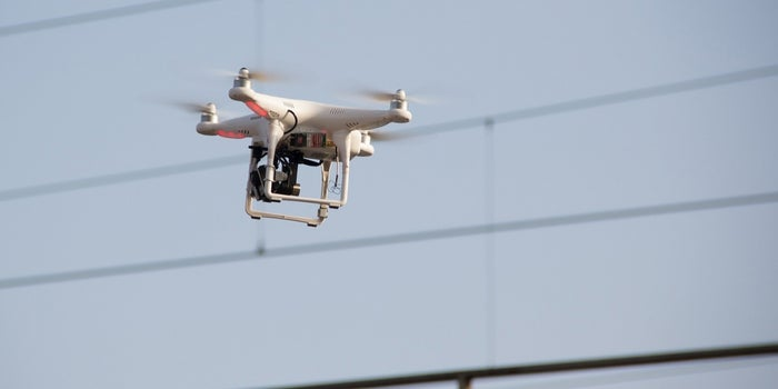 Industry Lobbyists Take Aim at Proposed FAA Drone Rules