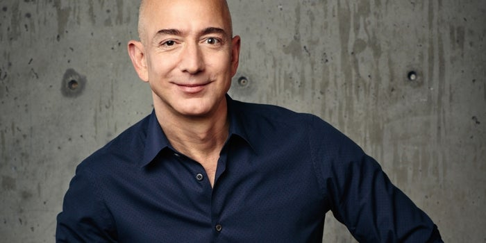 Amazon's Jeff Bezos to Build Rocket Plant, Launch Pad in Florida