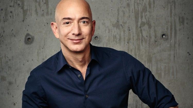 Amazon's Jeff Bezos to Build Rocket Plant, Launch Pad in Florida