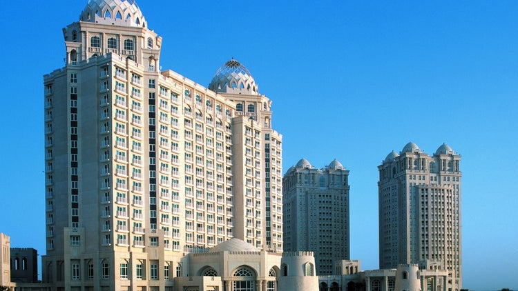 Four Seasons Doha Wants You To Move Right In, And Stay Awhile