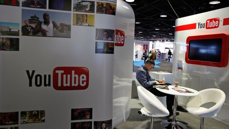 Check Out the 4 Original Shows YouTube Is Launching