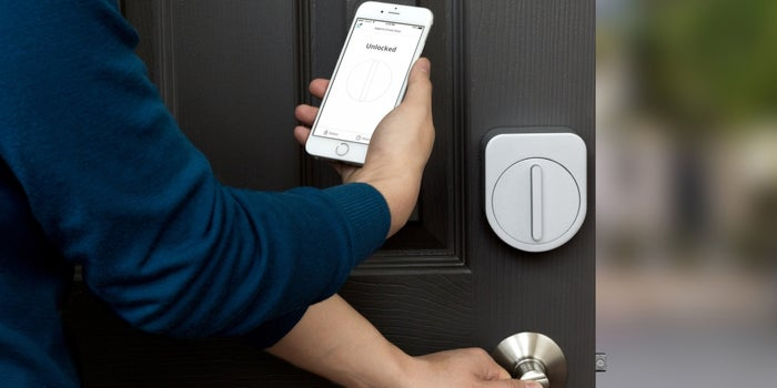 This Might Be the Least Expensive Smart Lock Yet