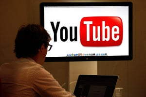 YouTube to Fund Premium Content and Signs a Film Deal