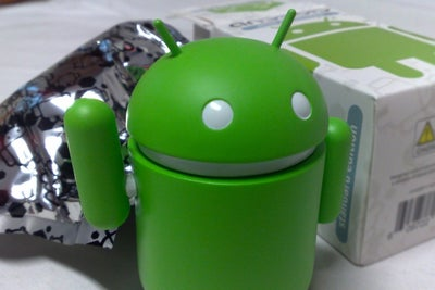 Google Expands Push Into Workplace With Android for Work Effort