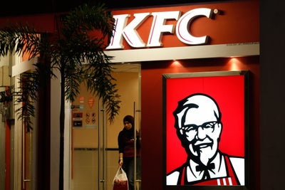 Yum Invests $185 Million in Modernizing KFC Franchises