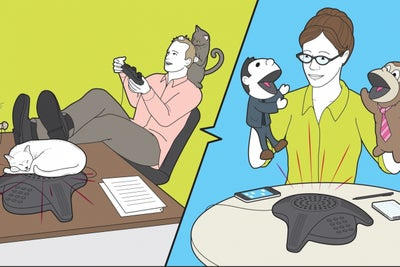 How to Steer a Conference Call Like a Champ
