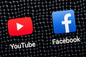 Analyst: Facebook Native Video Will Thwart YouTube's Throne in a Matter of Months