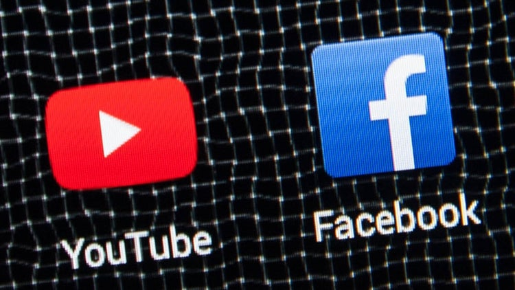 Here's why you should Never Upload your Videos on Facebook