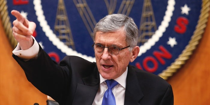 FCC Adopts Tough Net Neutrality Rule in Historic Regulatory Shift