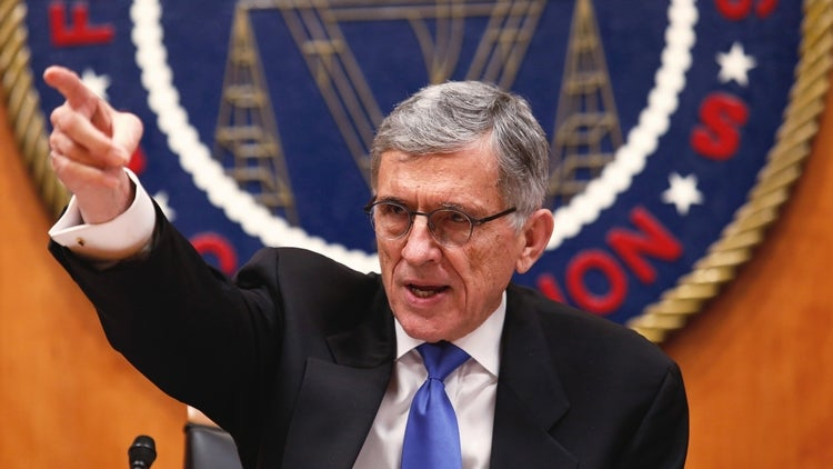 FCC's Tom Wheeler on Open Internet Rules: 'We Shouldn't Be Going Backwards'