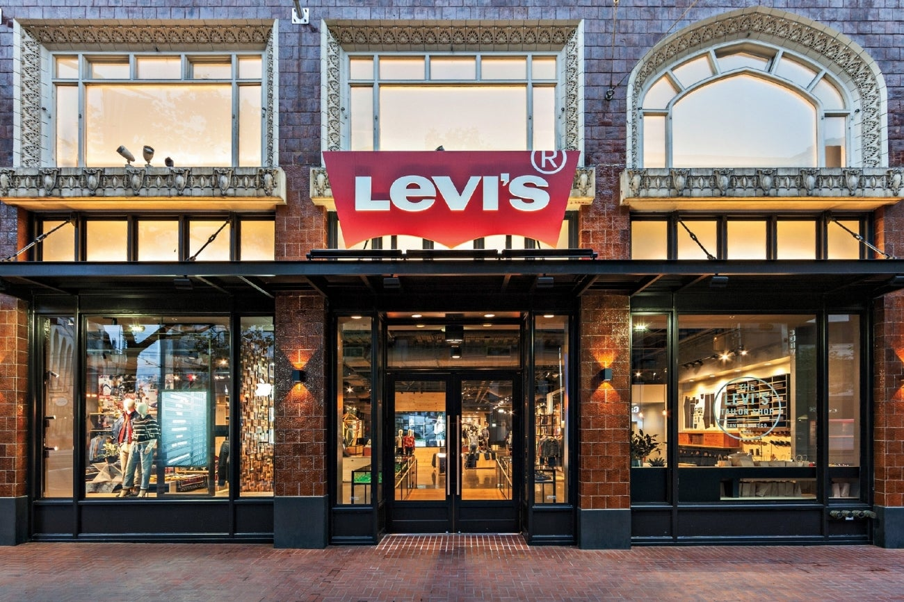 How Levi's Became a Brand With Staying Power Market Street