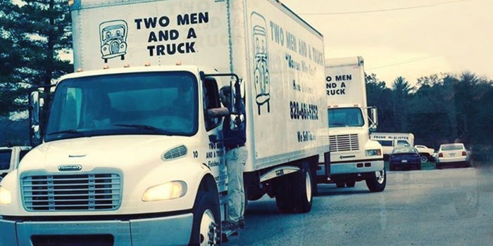 Two Men And A Truck Explain Why Michigan? | MEDC
