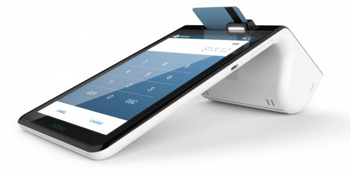 Check Out This 'Future-Proof' Universal POS Terminal