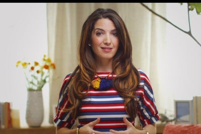 Marie Forleo on How to Build a Business and Life You Love