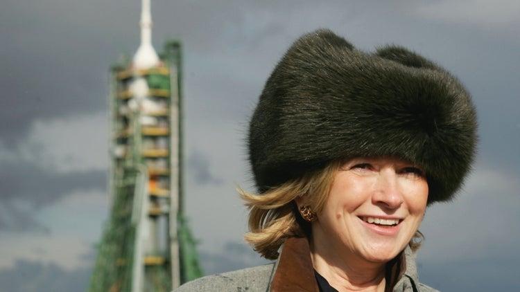 6 Ways Martha Stewart Is Staying Relevant