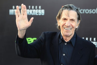 Remembering Mr. Spock: 10 of Leonard Nimoy's Most Memorable Quotes