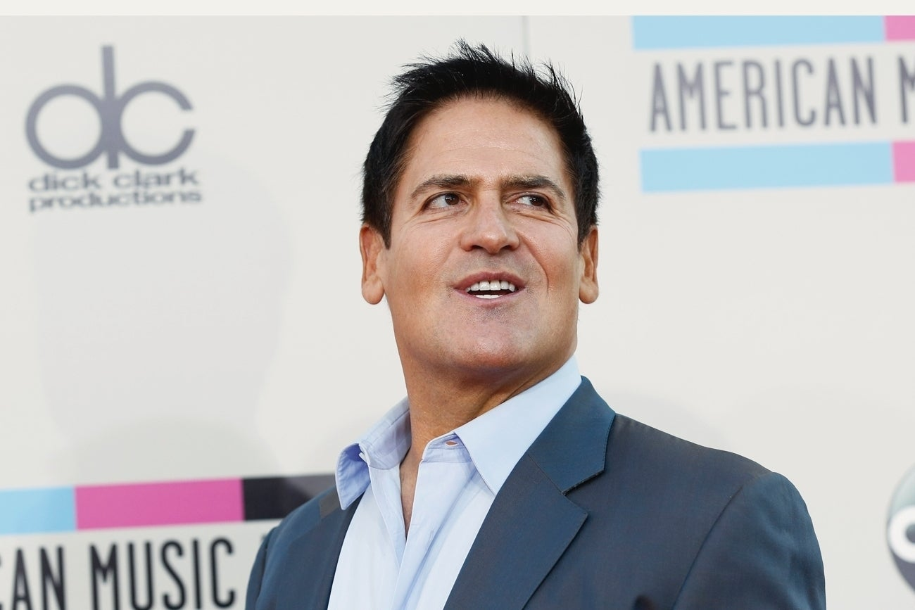mark cuban essay Named dallas mavericks following a name the team  owner mark cuban was quiet and the mavericks began to take on a quiet confidence and focus at erasing their.