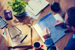 Counting On It For The Year Ahead: Financials And Your Business