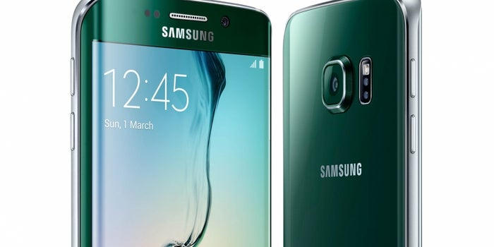 Apple Who? Samsung Unveils Sleek New Galaxy Phones.