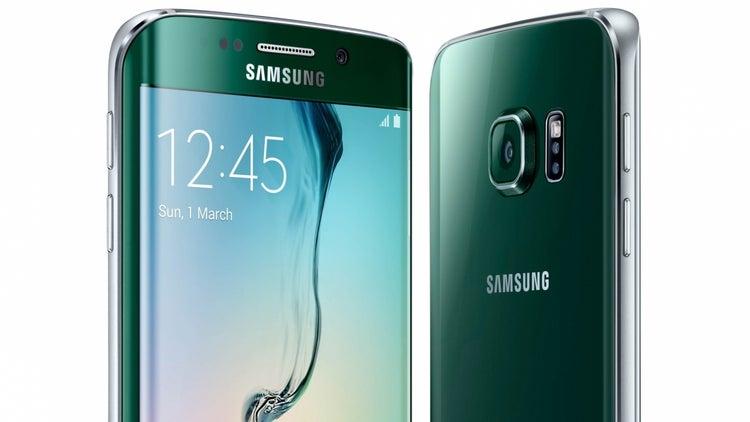 Apple Who? Samsung Unveils Sleek New Galaxy Phones.