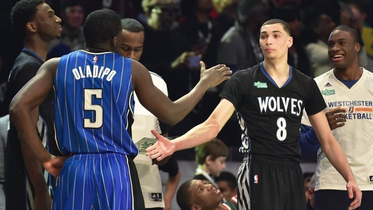 How to Build an All-Star Team Through Trust