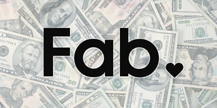 Fab Sells to PCH for a Tiny Fraction of Its Former $1 Billion Valuation
