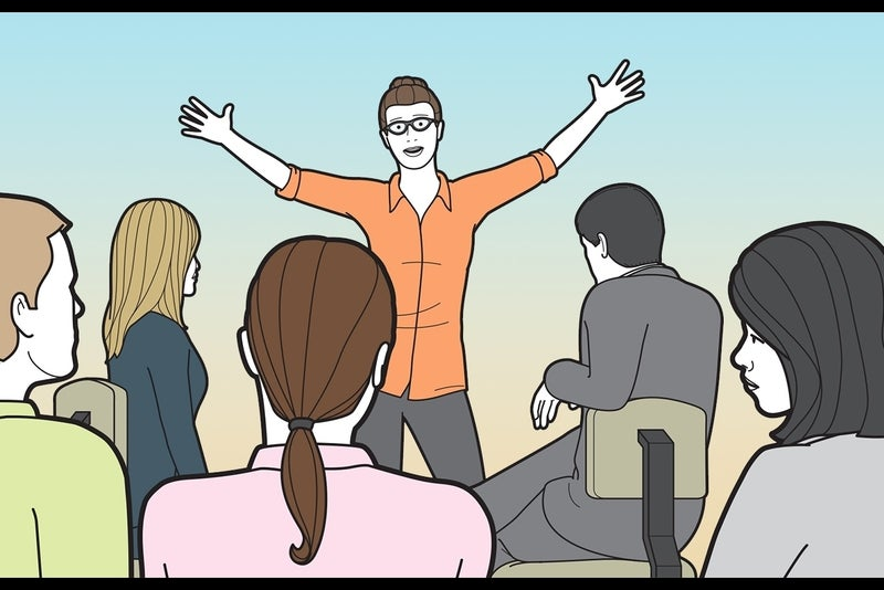 How to Master Your Next Meeting