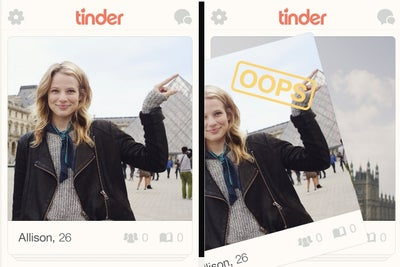 30 or Older? Sorry, You'll Have to Pay Twice as Much to Use Tinder's N...