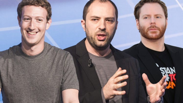 These Are the Richest Billionaires Under 40