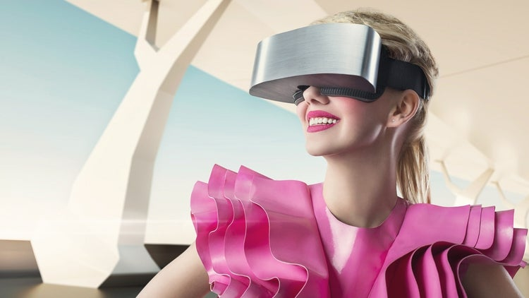 The Virtual Reality Headset That's More Immersive Than Oculus Rift