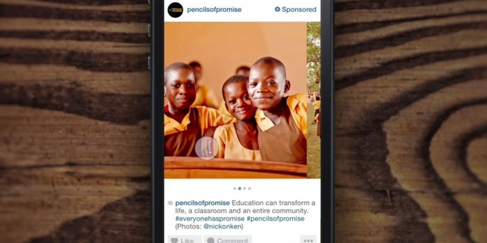 Instagram Rolls Out New 'Carousel' Ads