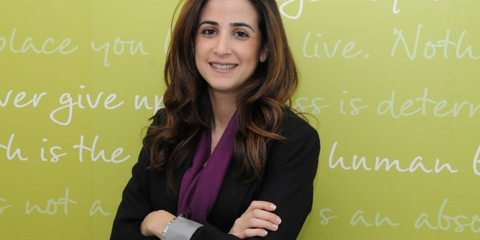 Five Minutes With Nathalie Haddad, Founder And Managing Director Of Right Bite