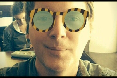 The Book Biz Stone Wants You to Read