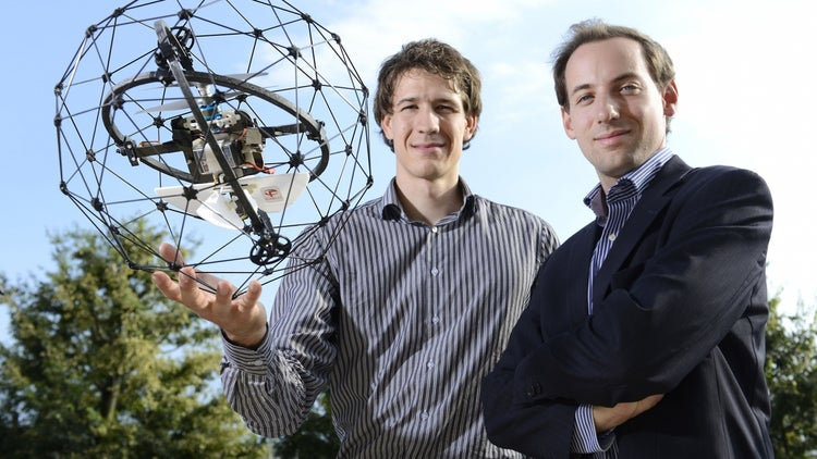 Drones For Good Gives UAVs A Reputation Overhaul