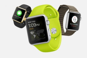 Is Apple Watch a Design Flop?