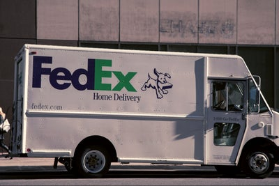 Fedex: Amazon Would Have to Spend 'Tens Of Billions' to Compete With U...