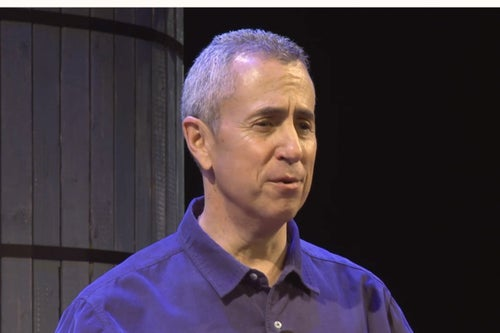 Why Shake Shack's Danny Meyer Says the iPhone Helped End the Fast-Food Era