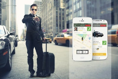 Uber Competitor to Give Customers Up to $100 in Trip Credit for Surge...