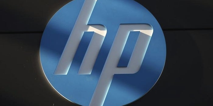 Four Hewlett-Packard Patents Ruled Invalid in Lawsuit