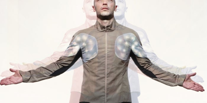 SXSW: Introducing Smart Textiles -- Designers Predict Wearables' Next Phase