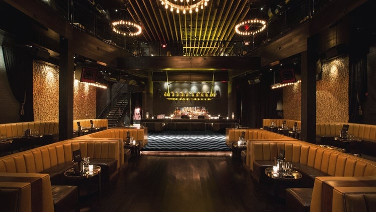 How This Nightlife Entrepreneur Won a Celebrity Following and International Acclaim