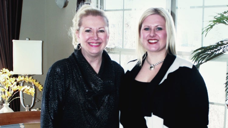 How This Mother-Daughter Duo Decided to Open a Home Building Franchise