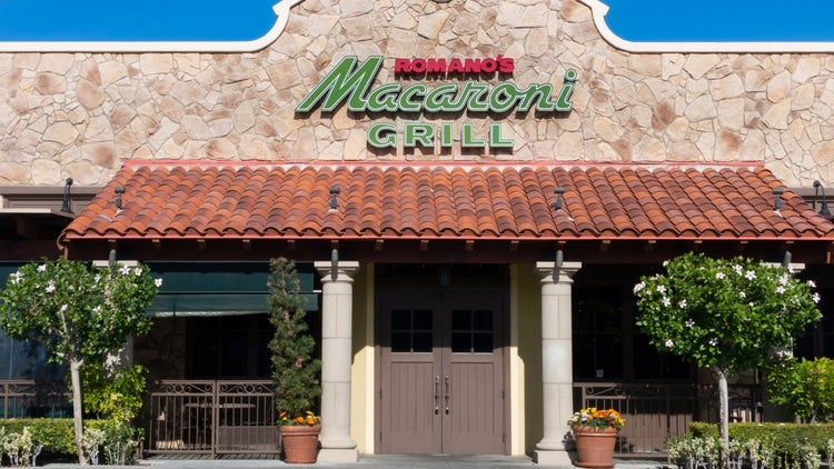 Macaroni Grill Sold for the Second Time in Two Years