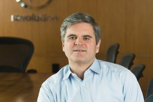 Steve Case: 'The Team You Build Will Define the Company You Build'